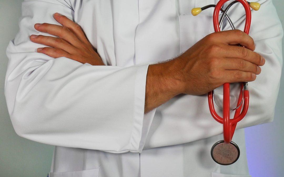 Gezondheidsklachten hebben was ineens een groot risico